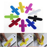 Silicone Cell Phone Bracket