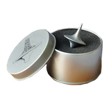 Stainless Steel Spinning Top