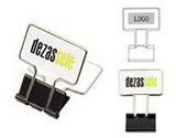 Stationery Metal Clip for Business and School
