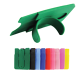 Sticky Wallet Silicone Smart Wallet/Mobile Phone Holder