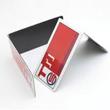 Stylish Advertising Magnetic Bookmark