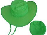 Summer Foldable Cowboy Hat