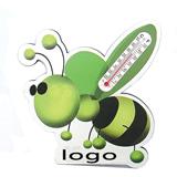 Thermometer Fridge Sticker