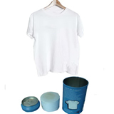 Tin Can Compressed T-shirt