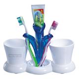 Toothbrush Holder Wash Set