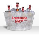 Translucent Bar Ice Buckets