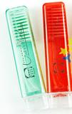 Travel Foldable Toothbrush