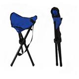Triangle Folding Chair