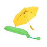 Twist Open Banana Umbrella