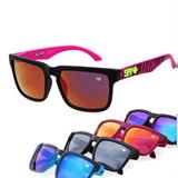Two-Tone SPY Sunglasses