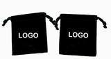 Velvet Drawstring Pouches Jewelry Gift Bag