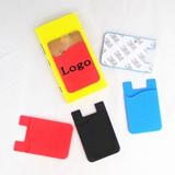 Wallet-Silicone Card Wallet