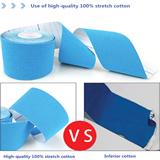 Wareproof Cotton Self-adhesive Bandage
