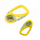 Watch Carabiner With LED Display Screen