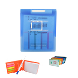 Wholesale Note Pad With Calender & Ballpen