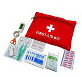 Wild Survial First Aid Kit