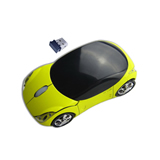 Wireless Car Mouse/Sport Car Mouse