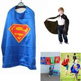 Youth Superhero Cape