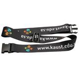 adjustable Polyester luggage straps