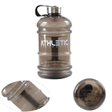 custom 1gallon food-grade plastic water jug